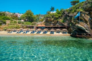 andros beach hotel aneroussa