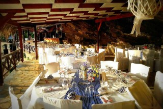 weddings and events aneroussa beach hotel-11