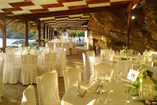 weddings and events aneroussa beach hotel-16