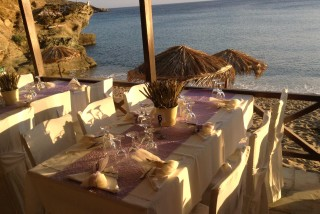 weddings and events aneroussa beach hotel-18