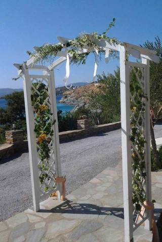 weddings and events aneroussa beach hotel-21