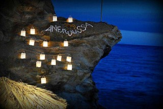weddings and events aneroussa beach hotel-26